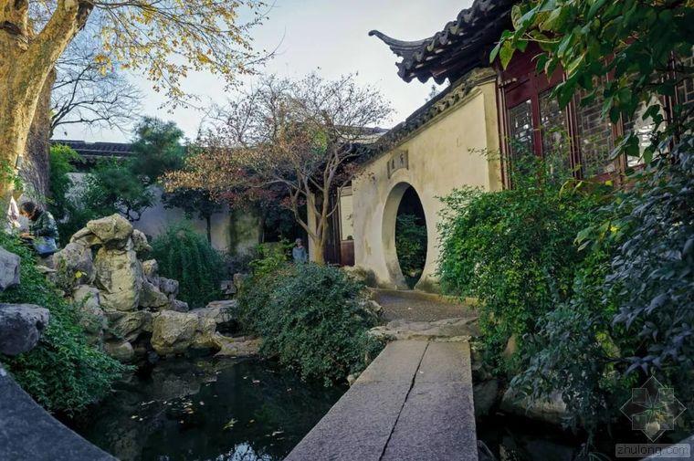 别墅花园设计分类