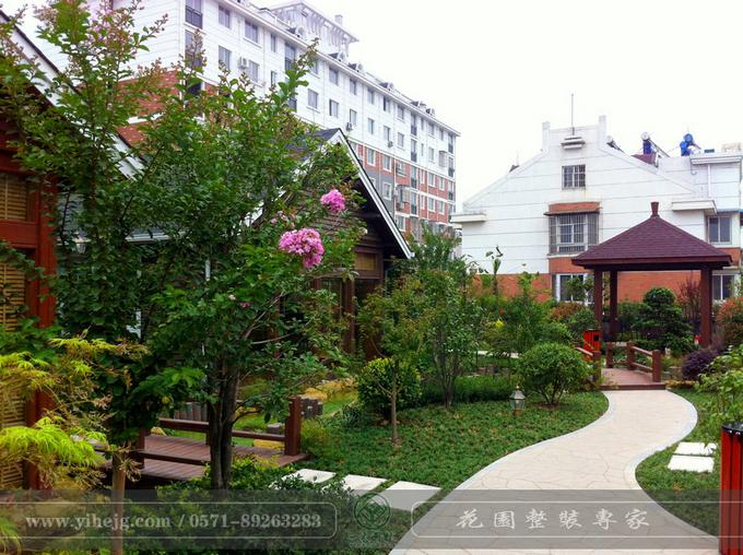 花园庭院设计流程